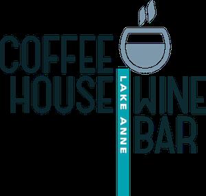Lake Anne Coffee House Logo