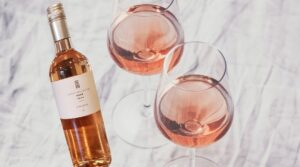 Early Mountain Vineyards Rose 2020